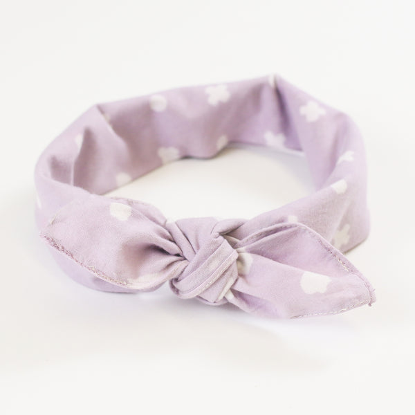 Eco-friendly bandana made from cotton