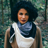 Patchwork Maya Square Scarf | Anchal Project