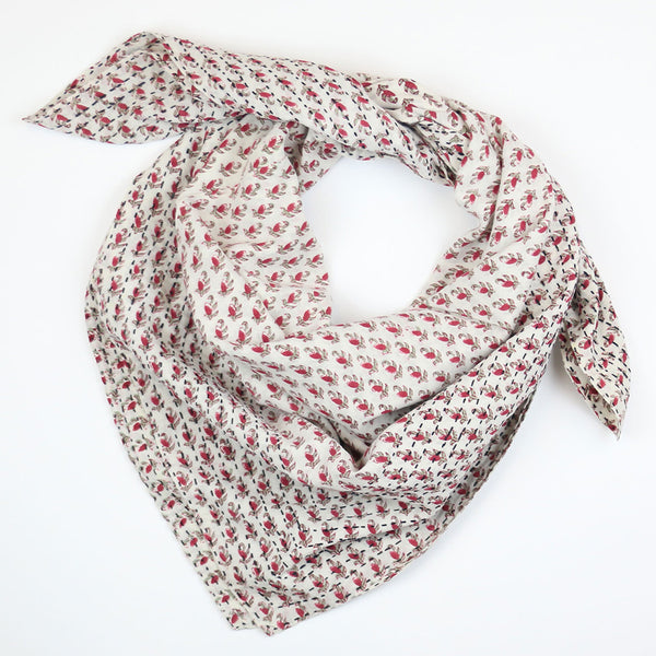 Anchal Square Scarf
