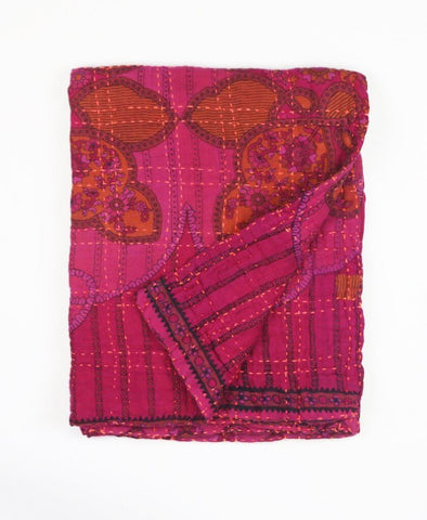 Handmade Quilts Eco Friendly And Fair Trade Anchal Project