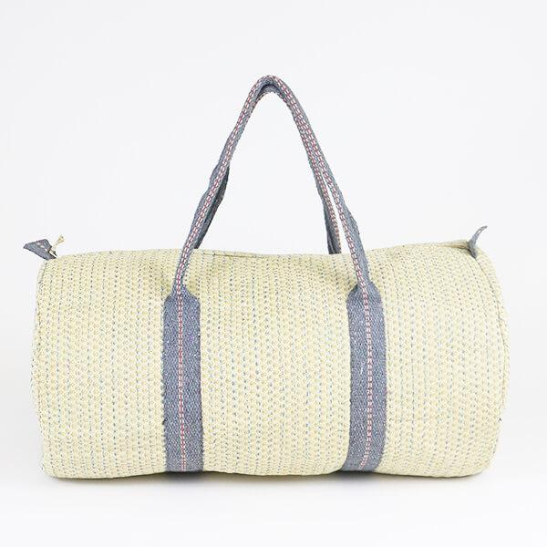 Weekender Travel Bag - Buttercream Daisy | Anchal Project