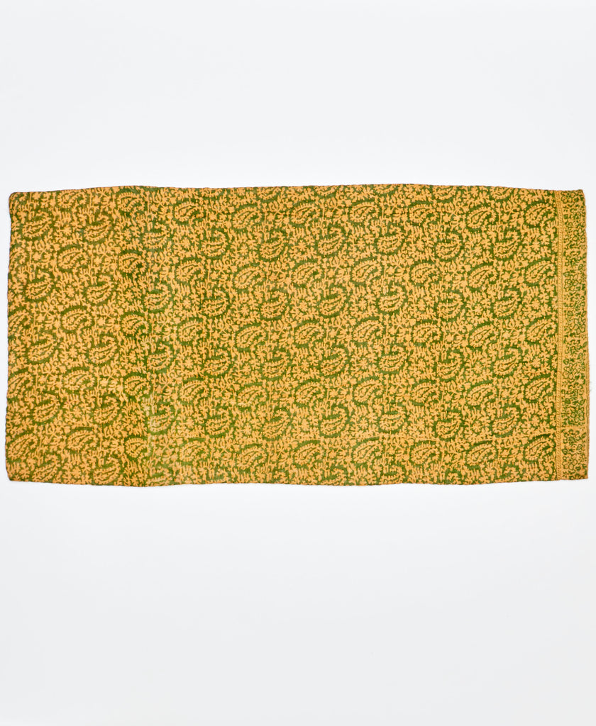 Kantha Pillow Cover - Sample