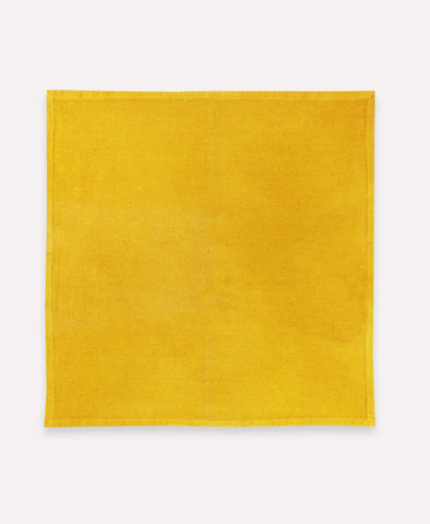 Naturally Dyed Napkin Set | Anchal Project