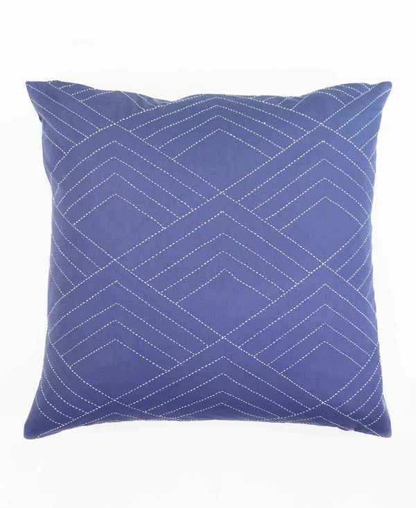 Tilt Throw Pillow - Slate - Sample