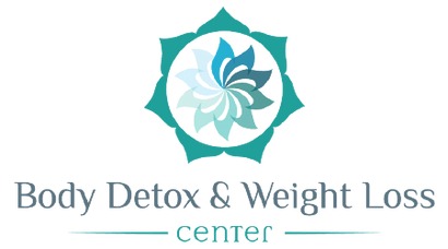 Body Detox and Weight Loss