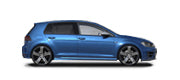 MK7 GOLF R (15-UP)