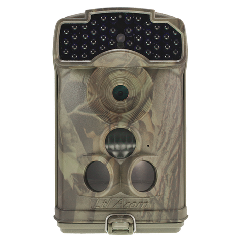Ltl Acorn Ltl-6310MC940 12M HD Video No-Glow Trail Camera