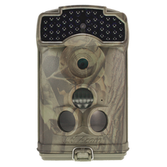 HD Video Trail Camera