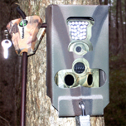 Security Box for 6210 Series Trail Camera