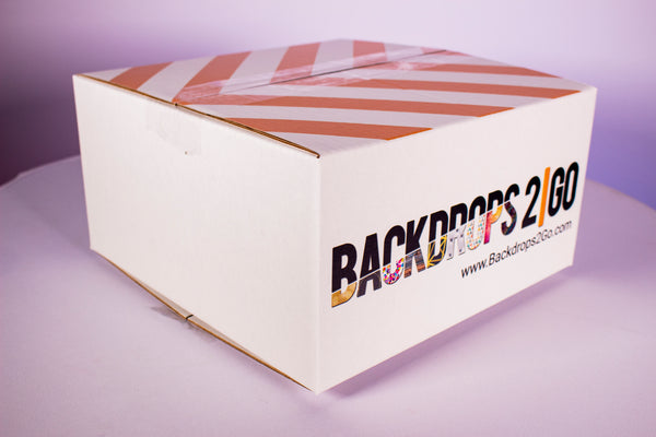 Backdrops 2 Go Subscription Box