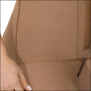 Equilibrium post op compression garment C9001 external seams