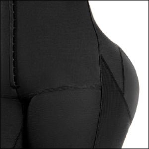 Post surgical compression external seams C9022