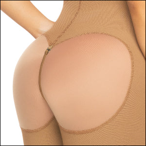Post surgical compression lycra C9004