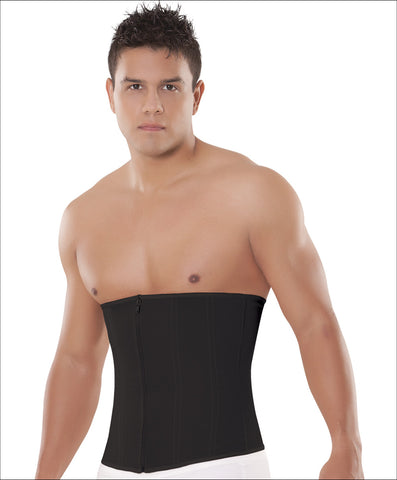 Firm compression girdle - Bodysuit with bra - C4230