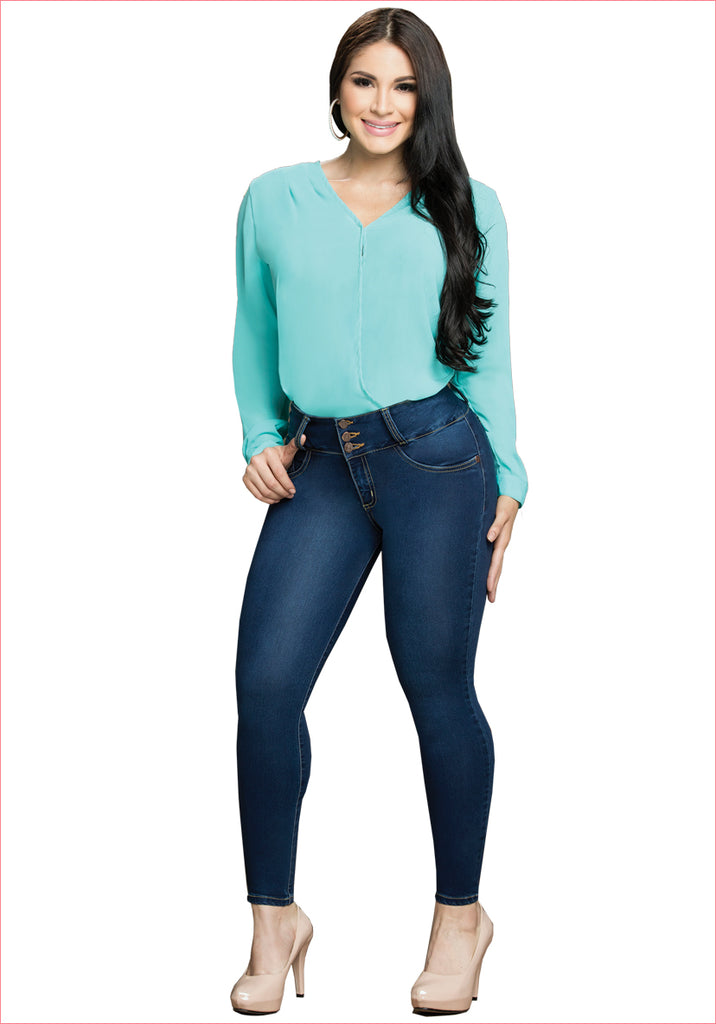 Skinny Jean for women - J8742