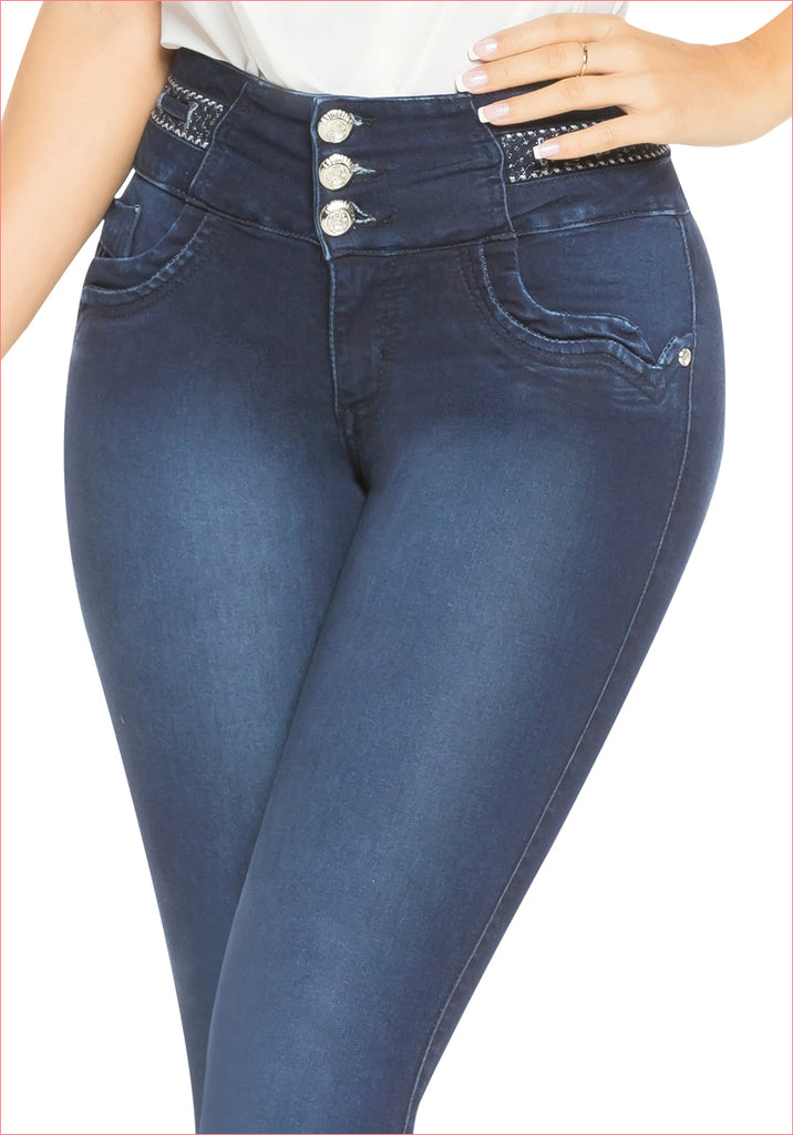 Skinny Jean for women - J8900