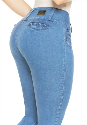 Skinny Jean for women - J8833