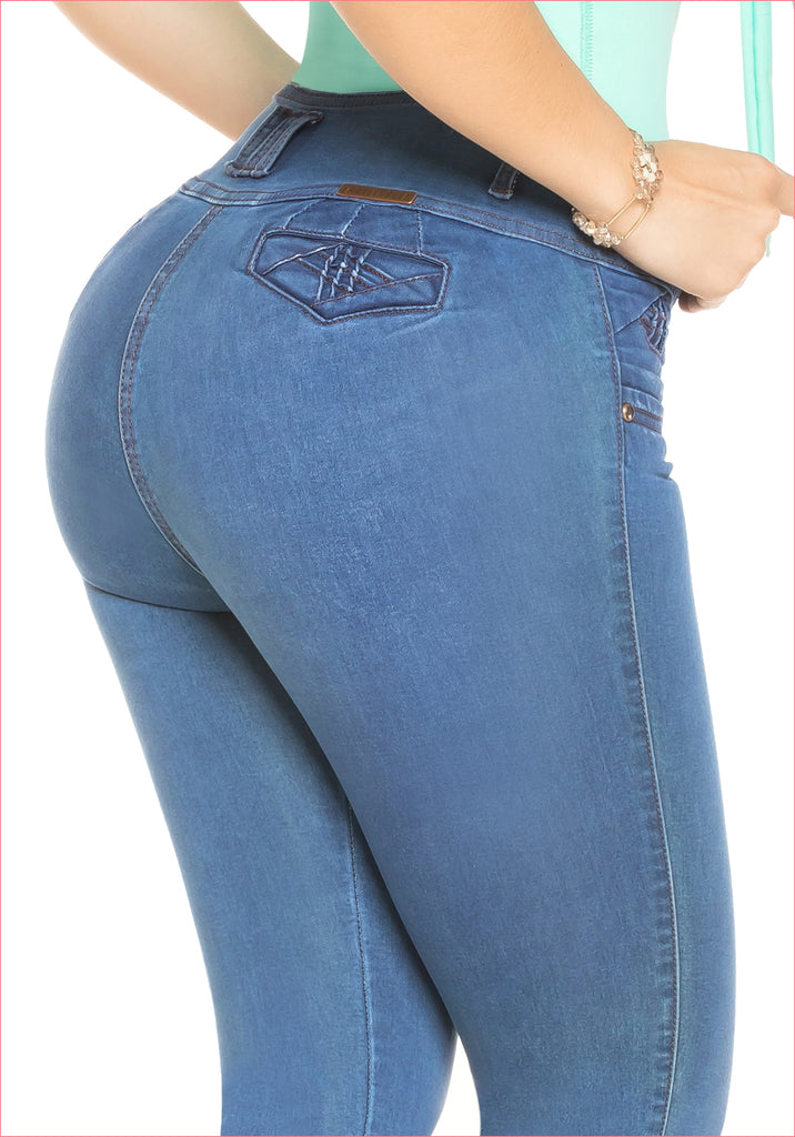 Skinny Jean for women - J8906