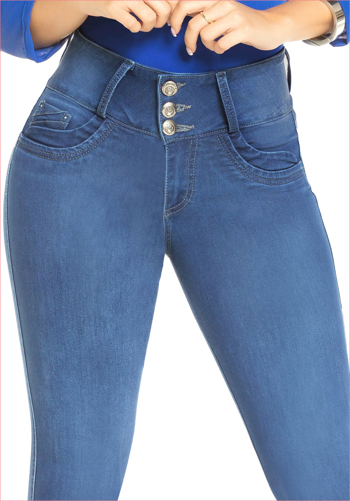 Skinny Jean for women - J8908