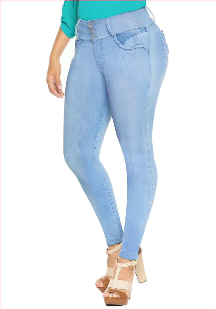 Skinny Jean for women - J8911