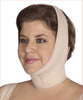 Post-op Compression garment Facial chin strap - C4420