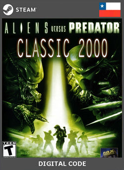 Aliens versus Predator Classic 2000 STEAM, JUEGOS, STEAM - Chilecodigos