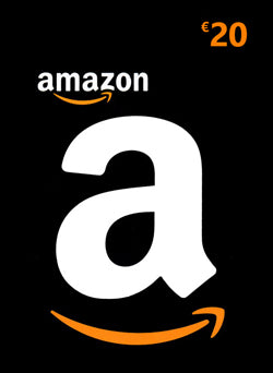 $20 EUR Amazon Gift Card ESPAÑA - Chilecodigos