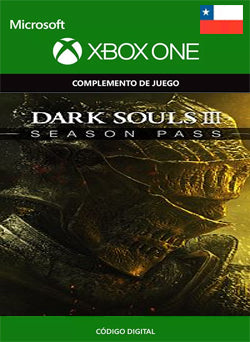 DARK SOULS III Season Pass Xbox One - Chilecodigos
