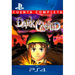 Dark Cloud PS4