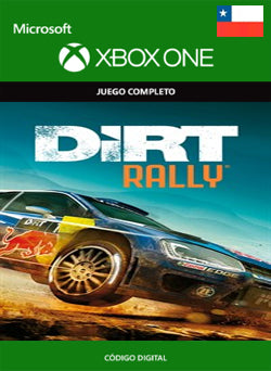 DiRT Rally Xbox One - Chilecodigos
