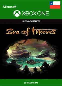 Sea of Thieves Xbox One - Chilecodigos