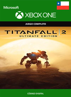 Titanfall 2 Ultimate Edition Xbox One - Chilecodigos