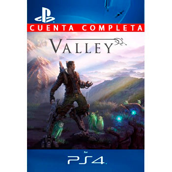Valley PS4