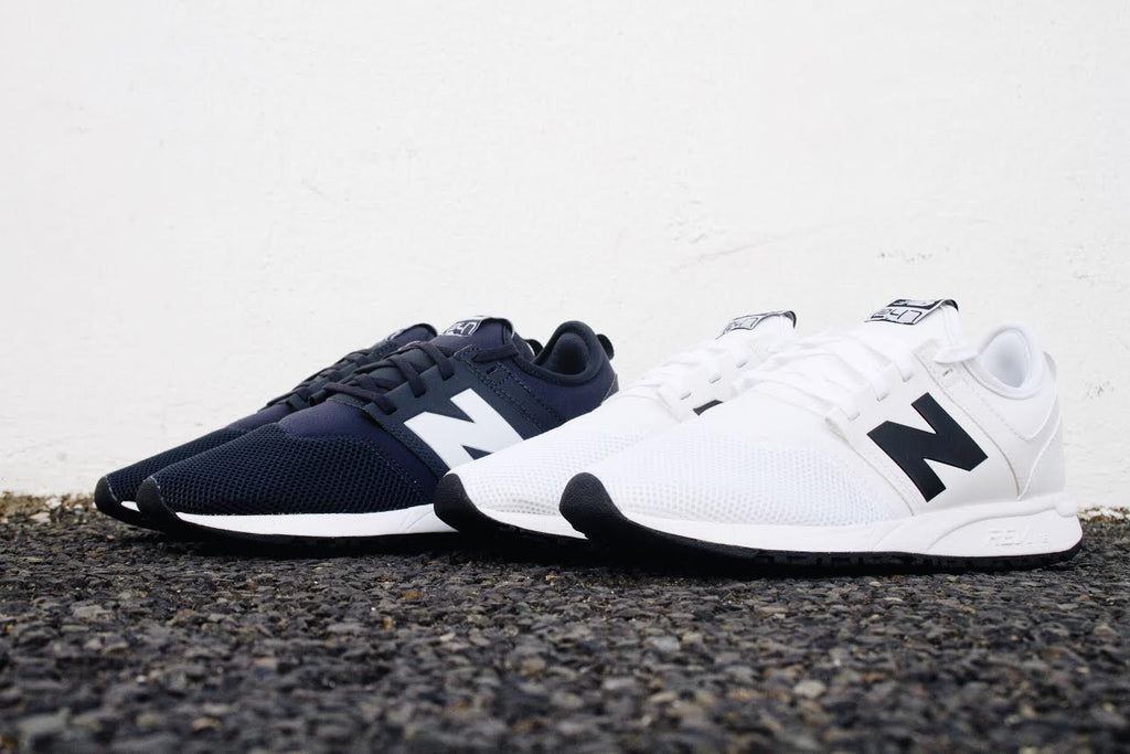 New Balance 247 Classic Pack - Available In store and Online