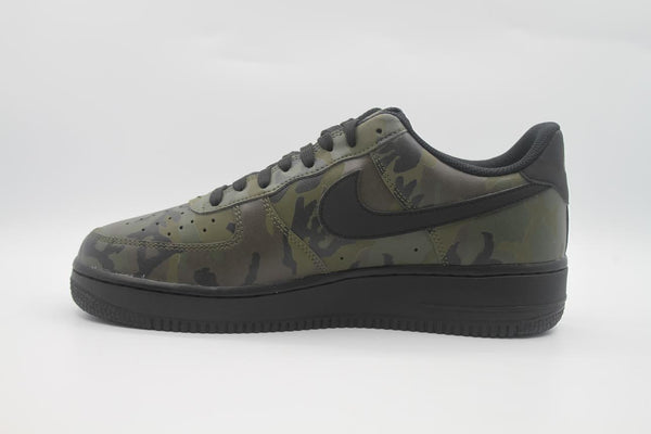 "Nike Air Force 1 ""Reflective Camo"""