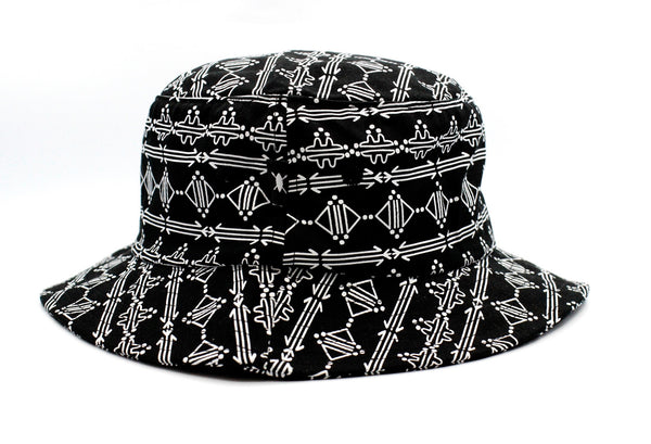 Berber Life Elements Bucket Hat