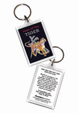 Year of the TIGER Chinese Oriental Zodiac 6 pc. COMBO GIFT SET