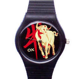 Year of the OX Chinese Oriental Zodiac 6 pc. COMBO GIFT SET