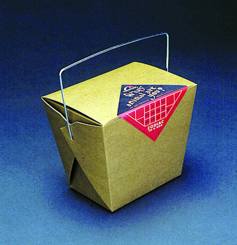 Chinese New Year Special Gift Take-Out Box