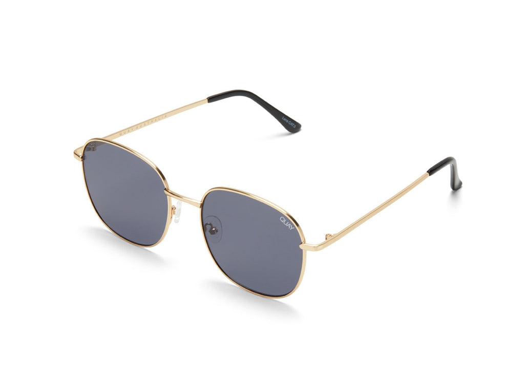GOLD / SMOKE POLARIZED