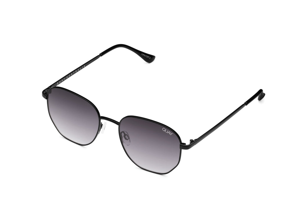 BLACK/SMOKE POLARIZED