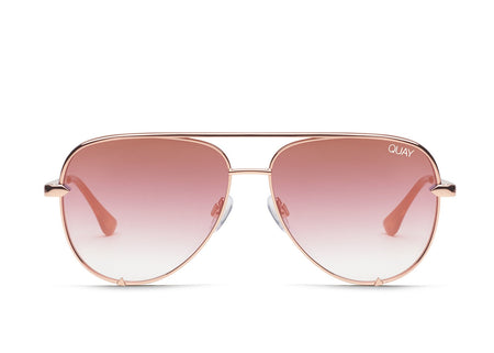 bc943eeb124 HIGH KEY Aviator Sunglasses
