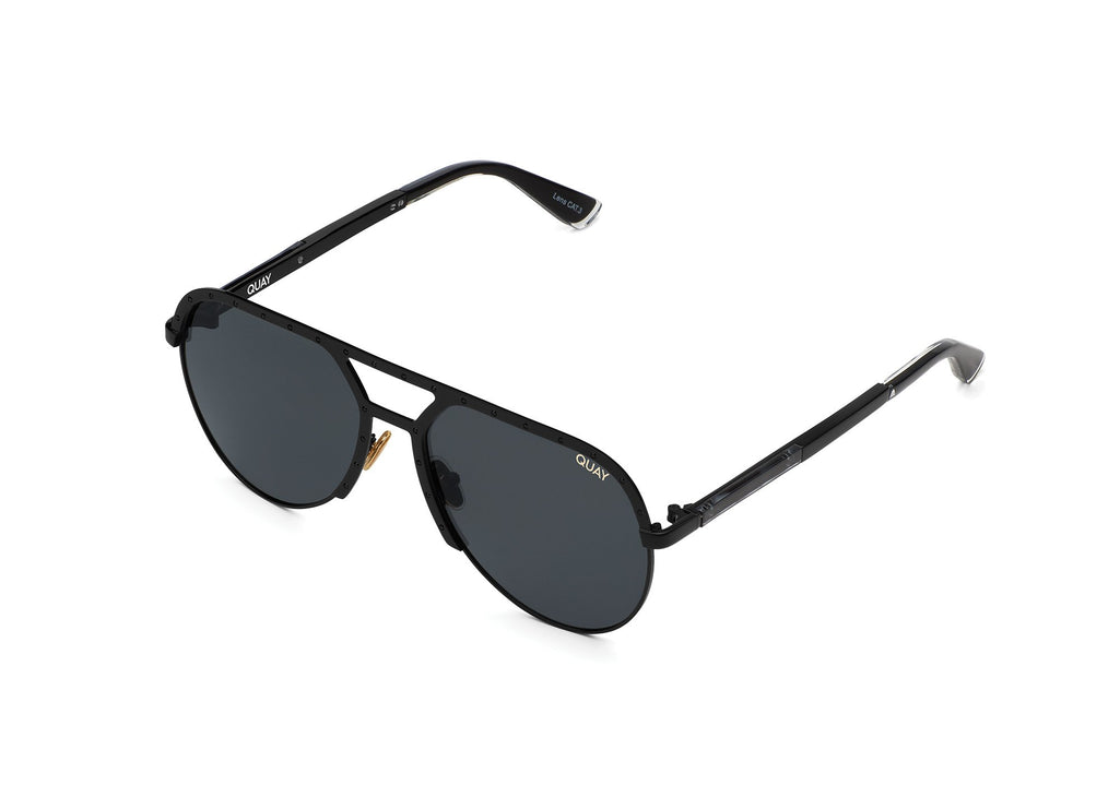 BLACK/BLACK POLARIZED