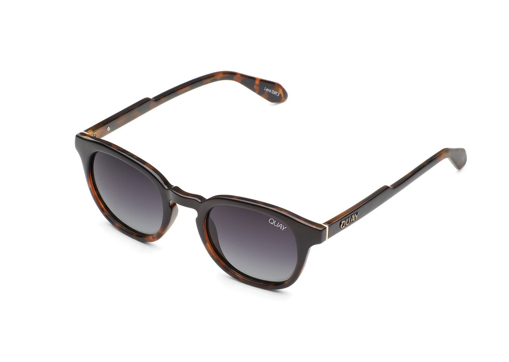 BLACK TORTOISE / SMOKE POLARIZED