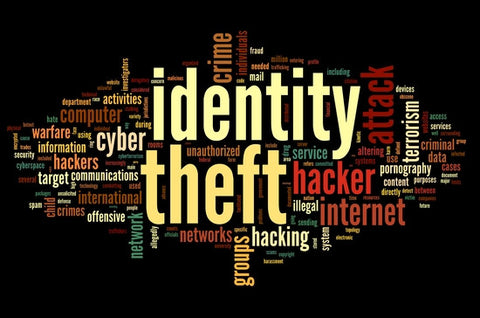 Protecting Kids From Identity Theft
