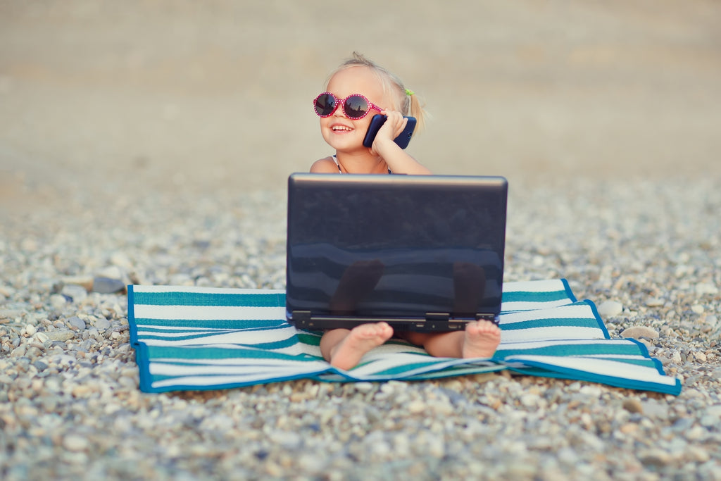 Summer Jobs For Kids At Every Age