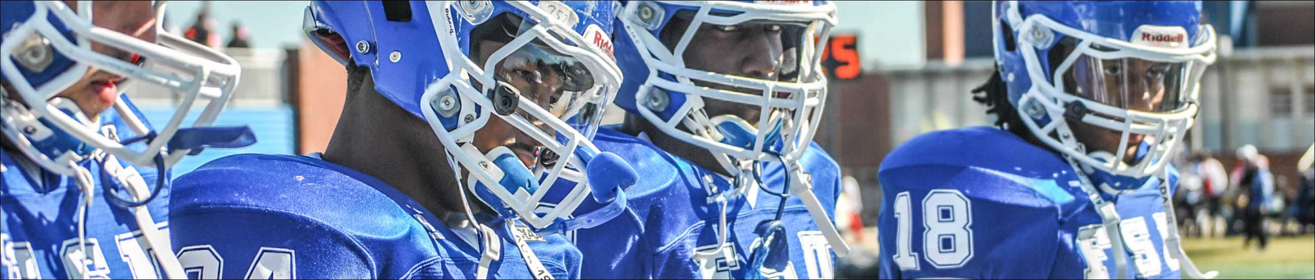 Fayetteville State Broncos