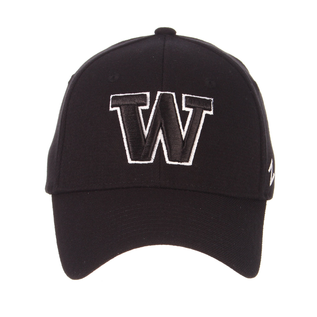Washington ZH Black