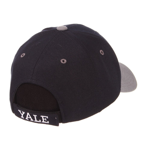 Yale Competitor 2Tone