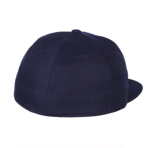 Navy M15 Fitted